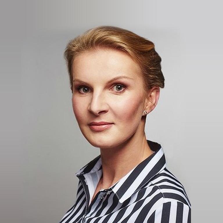 Ania Bartnicka-Sell