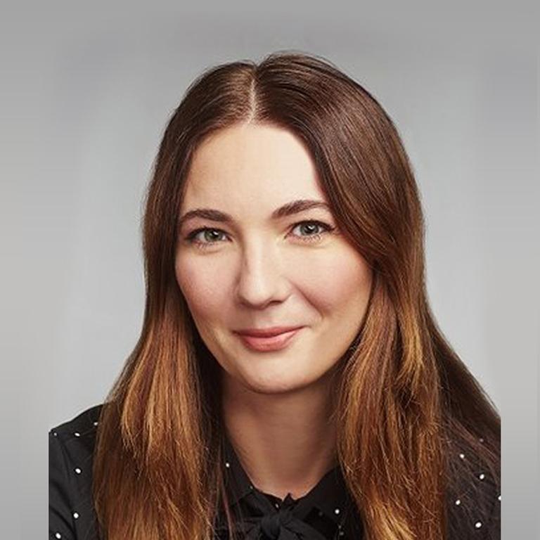 Natalia Pierzchala
